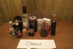 Table Top Shakespeare - Othello