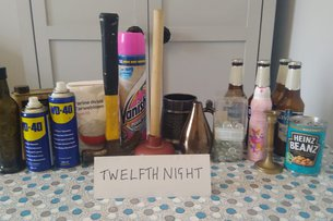 Table Top Shakespeare - Twelfth Night